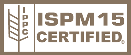 crating ispm 15 certified